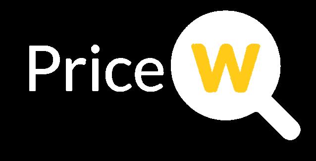 logo price w branco